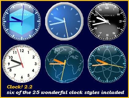clock! 2.2