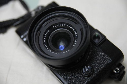 LH-JX10 装着の写真